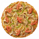 Shakeys- Garden Fresh Pizza ( Buy 1 Take 1)